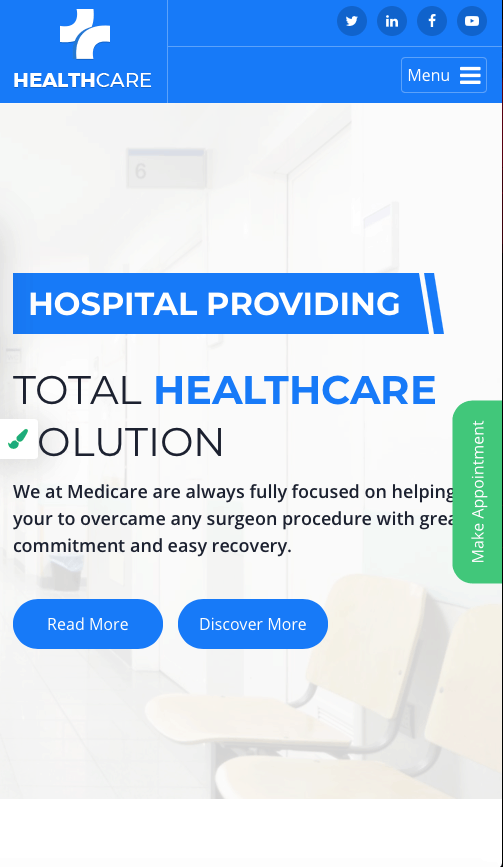 Medicine specialist Mobile